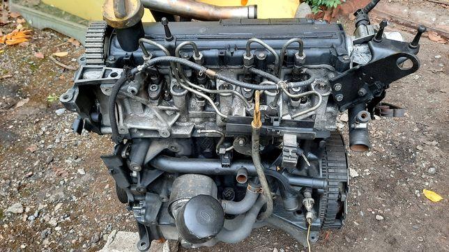 Двс двигатель К9К Renault 1.5DCI Рено, Ниссан, Дачия Логан.