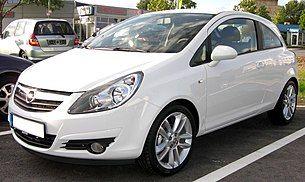 Авторозборка Opel Corsa D 2006-2014 Розборка Шрот Опель Корса Д