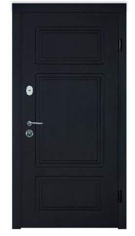 Броньовані двері «Портала», Україна, серія Концепт – модель «Белфаст»
