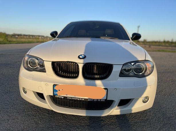 Продам BMW 118 2010