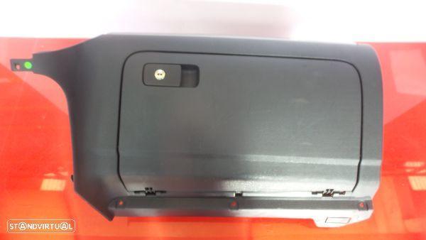 Porta Luvas Volkswagen Golf Vi Variant (Aj5)