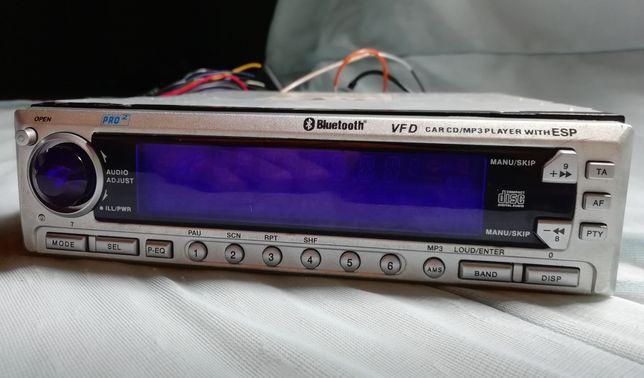 Автомагнитола Medion PRO2 MD41681 с Bluetooth