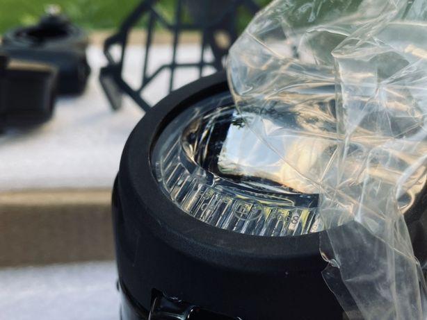 Мото фары противотуманки дуги мотоцикл фари світло свет додаткові gs