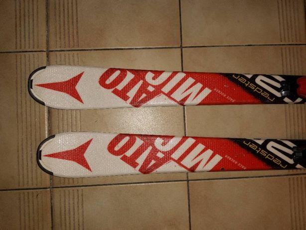 Narty Atomic redster xt 150cm