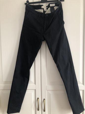 Spodnie chino H&M r.32 NOWE