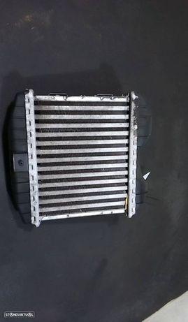 Radiador Do Intercooler Smart Fortwo Coupé (450)