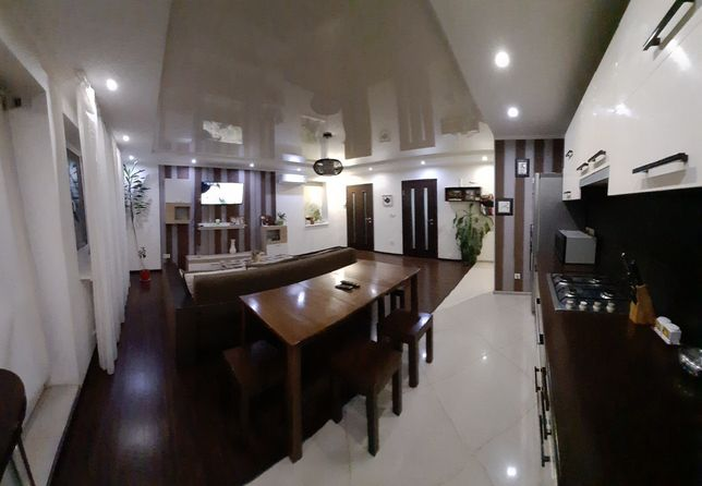 Продам 3-х комнатную квартиру в доме клубного типа