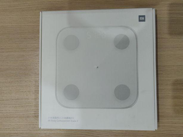 Balança Inteligente Xiaomi - NOVA, SELADA