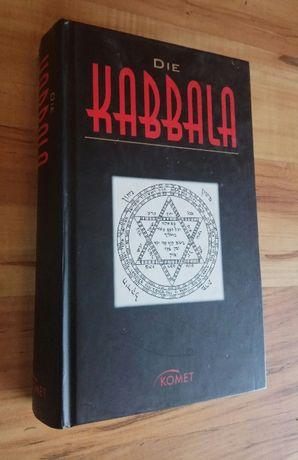 Die Kabbala Kabała