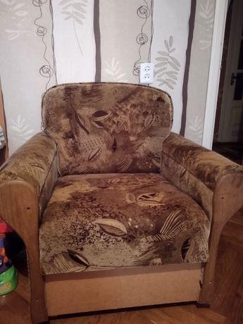Крісло для квартири
