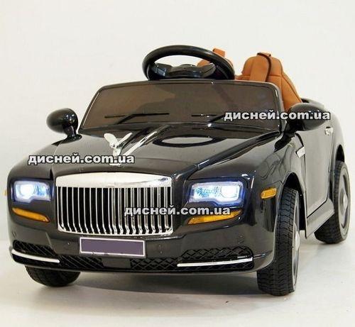Детский электромобиль M 3587EBLRS-2, Дитячий електромобiль