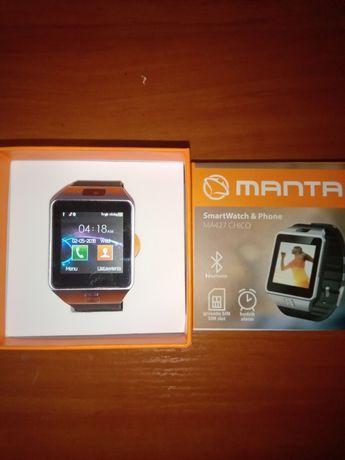 Sprzedam nowy zegarek SmartWatch