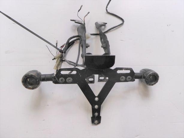 Yamaha Mt09 Uchwyt Mocowanie tablicy kierunkowskazów akcesoryjne