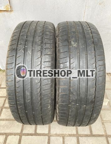 Летняя резина шины (пара) 215/55R17 MICHELIN