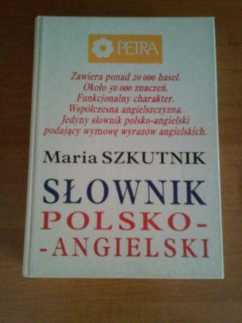 Słownik Polsko - Angielski