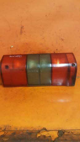 Lampa tylna DUCATO Boxer Jumper 96r