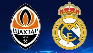 Продам билеты Шахтер Реал Мадрид 31,30,34,27,35 сектора скидка