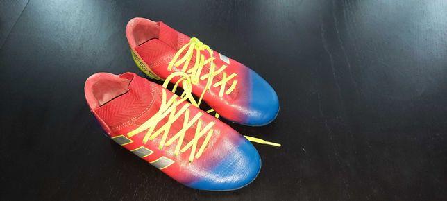 Buty Adidas korki, rozmiar 33