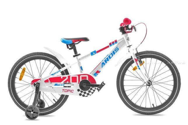Велосипед Ardis Topic 16