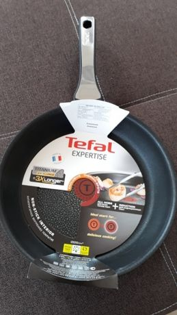 Сковорода Tefal, Meteor, Expertise C6200572, C6200572,