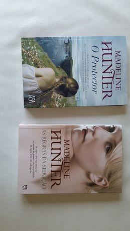 Livros da madeline hunter
