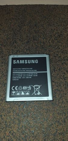 Батарея, Samsung