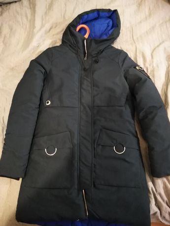 Женская  куртка р. М
