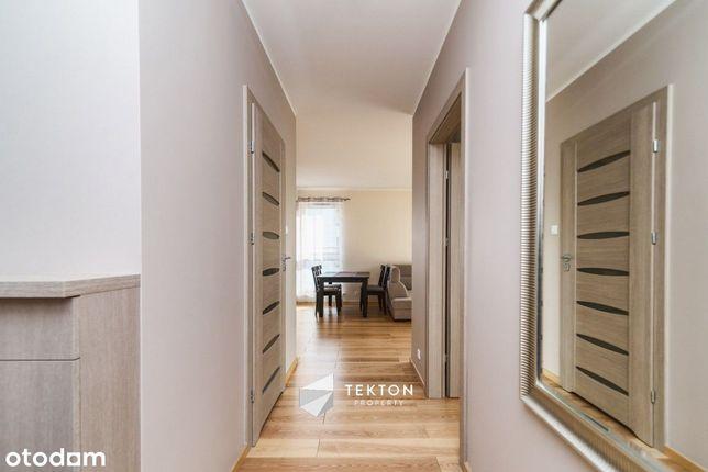 Komfortowe mieszkanie na prestiżowym osiedlu