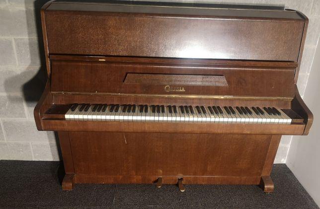 Pianino klasyczne Calisia
