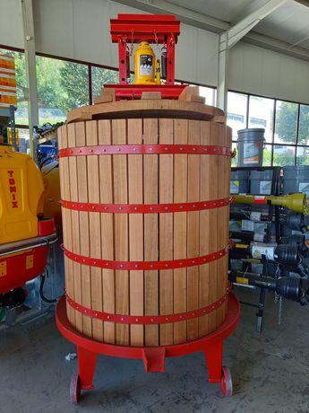Prensa 30 toneladas 100x110