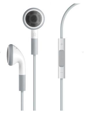 Słuchawki Apple Earphones lub Earpod - z pilotem i mikrofonem