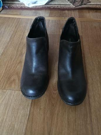 Ботинки женские 38р