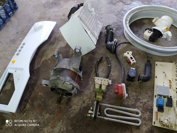 Amica Dynamic pralka silnik
