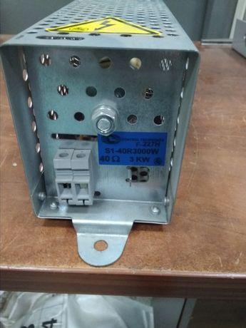 Тормозний резистор