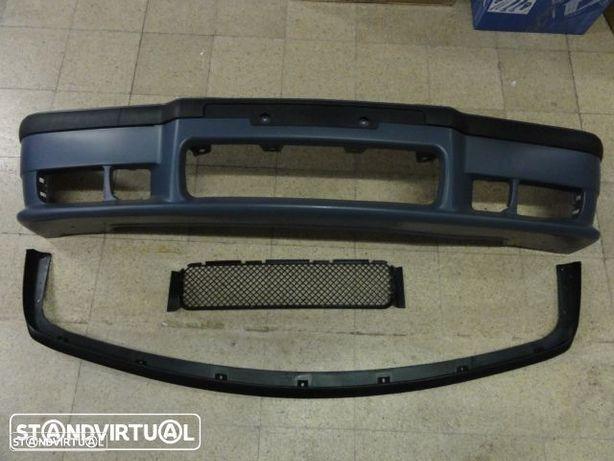 Para-choques Frontal BMW E36 4 portas, touring, cabrio e coupé M3 ABS(plástico)