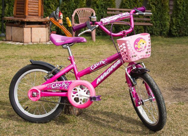 Rowerek. Rower dla dziecka koła 16 cali