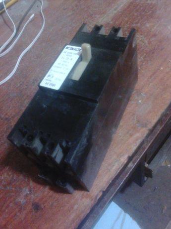 Автоматический выключатель АЕ-2046-100 -63А
