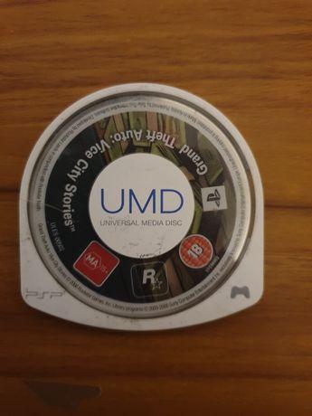 Grand Theft Auto PSP