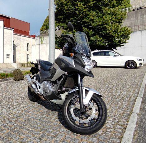 Honda NC 700X 18000 Km