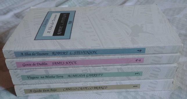Colecção Clássicos Público