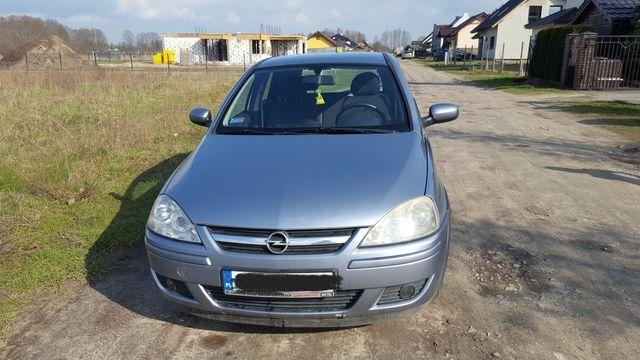 Opel Corsa 1.0 2006r