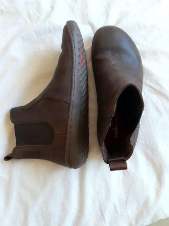 Vivobarefoot botas minimalistas