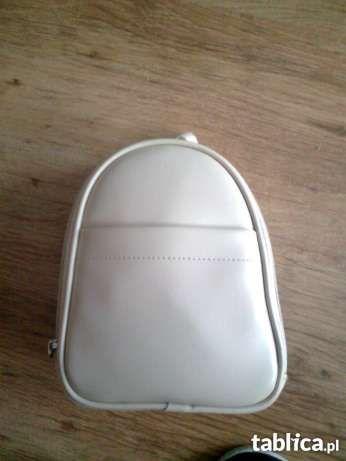 SPRZEDAM torbe do aparatu lub jako plecak Rokocin - image 1