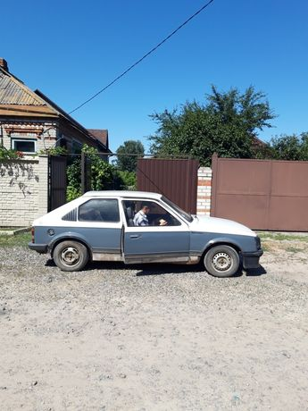 "Срочно Продам Opel kadett ""D"""