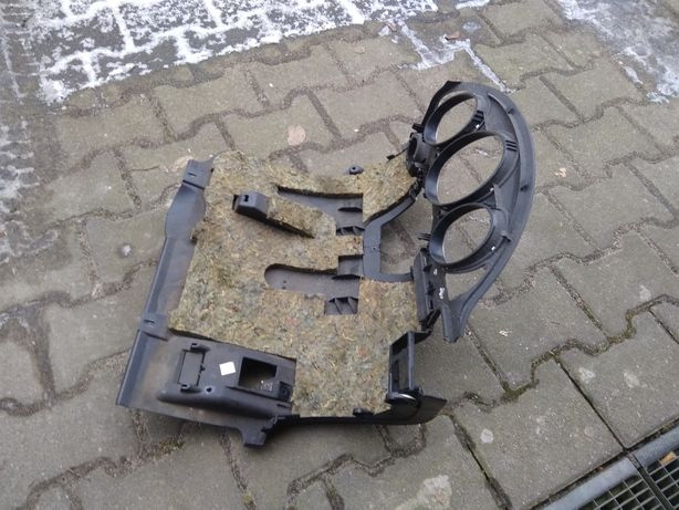 Mercedes slk r170 ramka licznika