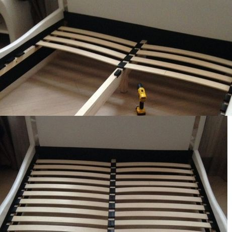 Срочный ремонт мягкой и корпусной мебели на дому.