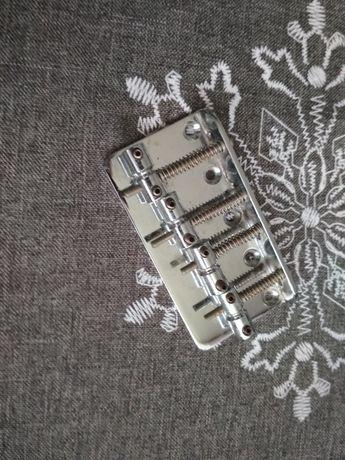 Gitara basowa mostek do gitary basowej made in japan Ibanez vintage