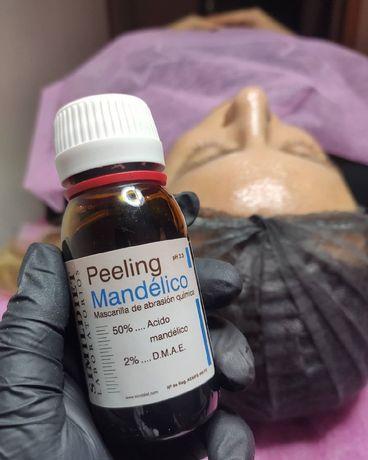Косметолог,чистка лица,пилинг,ламинирование ресниц