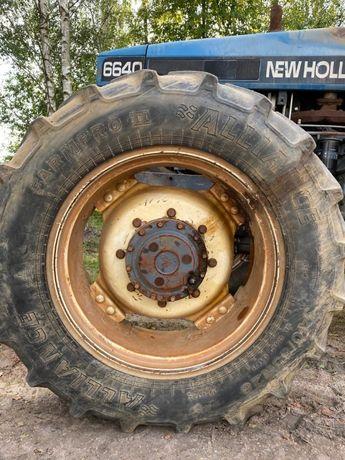 Felga do ciągnika Ford/New Holland/Case R28