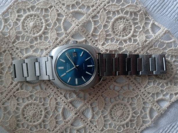 Męski zegarek citizen